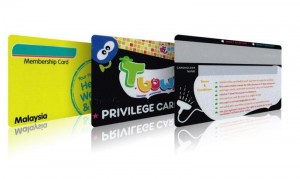 online membership member card