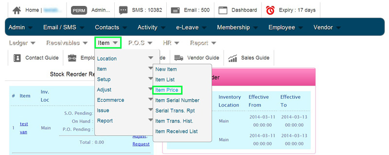 Membership management system guide recurrence online membership recurrence fandeluxe Choice Image